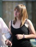 NIece  Hannah ,,, New Hair  Cut And Growing Up,,