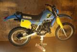 1983 Yamaha 250 IT,,, Vintage Bushwacker