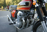 Vintage  Honda 750