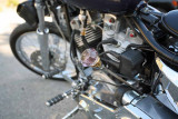 Shifting Knob On Harley
