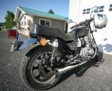 Kawaski LTD 1100cc  ( 1983 Vintage )