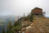 Tyee Lookout ( 6654 ft. )