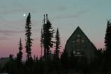 Morning  Of Climbing , Permit Hut,,,