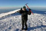 Third Trip To The Summit