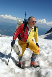 68 Year Old  Gary Fredickson Go For His 62nd Summit