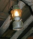 Coleman Model 242 1950 Lantern