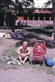 Diamond Lake Swim ( Day Elvis Died, 1977)