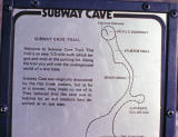 Ancient  Lare of  Bigfoot ???   ( Subway Caves)