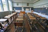 Molson School  Room.
