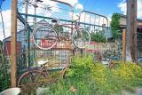 Wall of Bikes