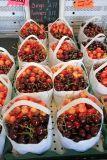 Entiat Cherries  at Trader John's In Entiat