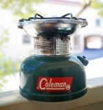 1962 Coleman Model 501