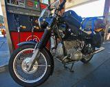 1971 750 cc R75/5 Model