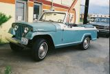 Jeep Comando  ( Cool Retro Jeep!!)