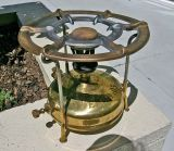 Svea Model 105 Kerosene Stove ( 60's Era)