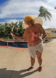 Found!!!!  Mexico's Cupid,,, On Feb. 14th Of Course...
