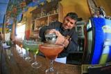 Bartender,,, A  Bit More Lime Please....