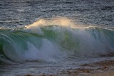 Baja Surf Near Todos Santos