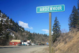 Ardenvoir ( Last Chance Gas/Food/Beer /Cigs Up Entiat Valley)