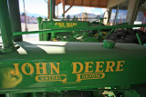 Vintage  Horse Power  , A Look At Amercia Built Tractors And Engines