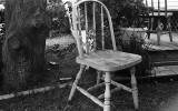 Chairs in Ocracoke