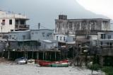 Stilt Homes