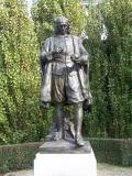 Beelden en gedenkplaten  - Statues et plaques commératives - Statues and memorials