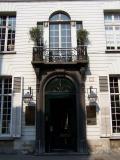 1828 HOTEL VERHAEGEN - LAMMENS