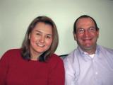Mary Nishioka & Husband John Kosch