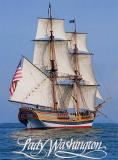 Tall Ships - Lady Washington
