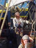 Ship's Bosun