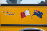 The Australian connection...