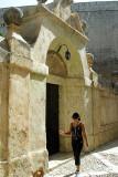 Walled city of Mdina