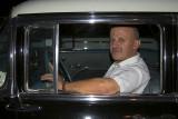 Veteran car enthusiast, Malta