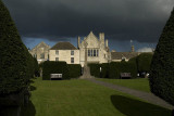 Storm clouds, Painswick