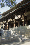 Jinci Temple, at least 1,500 years old