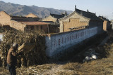 Rural Shanxi