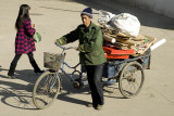 Passers-by, Datong