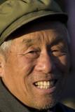 Older man, Pingyao