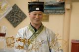 Kaifeng Millenium City Park: artistry in sugar