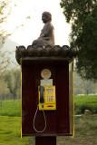 Hotline to Buddha, Shaolin Monastery, China