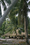 Buariki village