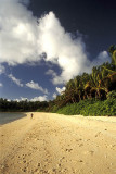Mexico Beach, Tarawa, Kiribati