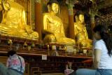 Jogyesa Buddhist temple, Seoul