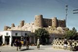 The Citadel, Herat, Afghanistan