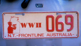 Frontline Australia