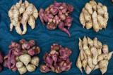 Sweet potatoes, Honiara Central Market