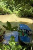 Hura River headwaters