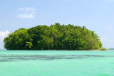 Islands of Roviana Lagoon