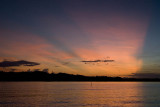 Dawn over Munda: waiting for the Bikoi